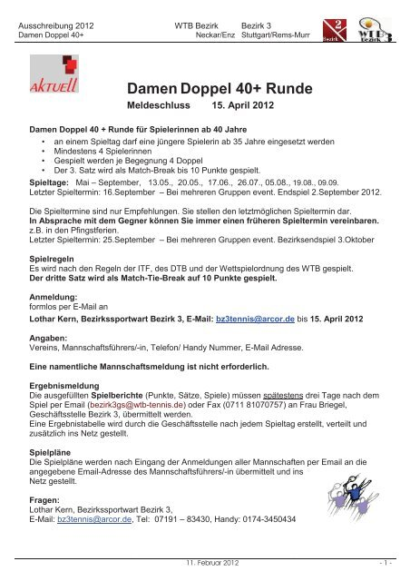 arcor email adresse
