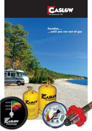 Full 2008 Brochure - All 20 Pages - Motorcaravanning.co.uk