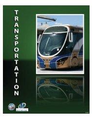 Transportation - City of Las Vegas