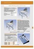 Schneidemaschinen, Messer, Klingen - Alfred Ramseyer AG - Page 3