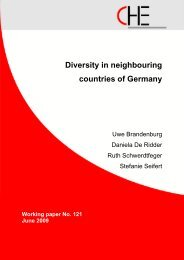 Diversity in neighbouring countries of Germany - Centrum für ...