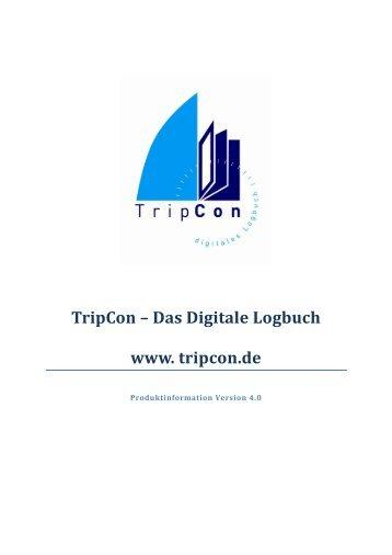 TripCon Produktinfo