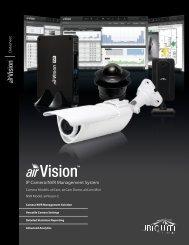 airVision Datasheet - NetSuite
