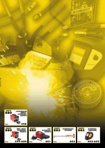 Siehe Seiten 596 - 597 für Inhalt - IRW Technik GmbH