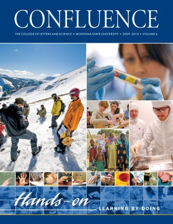 LEARNING BY DOING - Montana State University