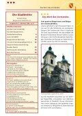 Ausgabe 5/2006 - Bürgerverein Stadtmitte e.V. - Seite 2