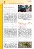 Ausgabe 5/2006 - Bürgerverein Stadtmitte e.V. - Seite 5
