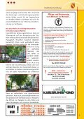 Ausgabe 5/2006 - Bürgerverein Stadtmitte e.V. - Seite 6