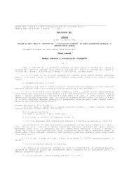 206/2009 Sb. ZÁKON ČÁST PRVNÍ Změna zákona o sociálních ...