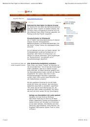 PDF | ORF 24.05.2011 - Peter Pirker \ Historiker \ Politikwissenschafter