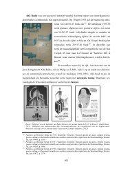 401 Alfa Radio was een succesvol initiatief waarbij Auriéma import ...