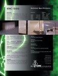 CETAC ENC-500 Enclosure - Page 2