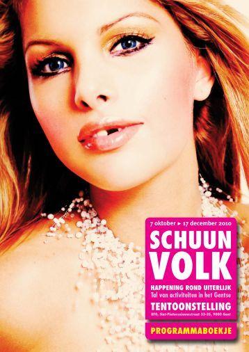 SCHUUNVOLK_brochure_A4 - Centrum voor gelijkheid van kansen ...