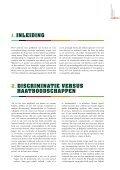CGKR_ExSum_NL - Centrum voor gelijkheid van kansen en voor ... - Page 2