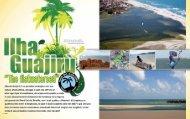 TESTO DI Rob van Lotringen e Gigi Olzi FOTO DI ... - Ilha do Guajiru