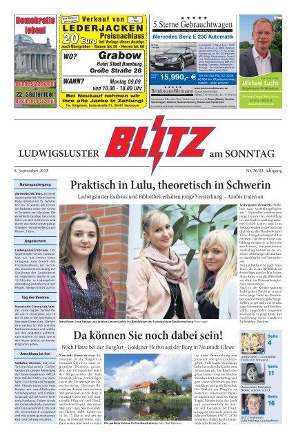Girl Schwerin (MV, Landeshauptstadt)