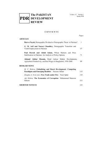 Peer reviews of DAC members
