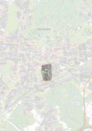 Südstadt, Ostauepark, Weststadt (PDF, 417 KB) - Karlsruhe