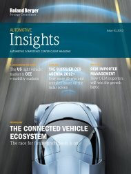 the cOnnected vehicle ecOsystem - Automotive Cluster Vienna Region
