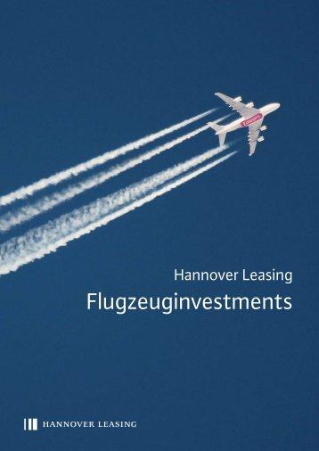 Flugzeuginvestments