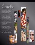 Inspiration The Camelot Collection The Warhol The ... - senscience - Page 2