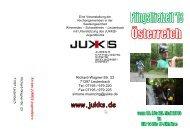 Pfingstfreizeit 2013 - Katholisches Jugendreferat Rems Murr