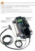 Testo 350 - Sistema portatile per l'analisi delle emissioni - Logismarket - Page 2