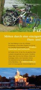 Havel-Radweg - Stadt Rathenow - Seite 2
