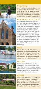Havel-Radweg - Stadt Rathenow - Seite 5