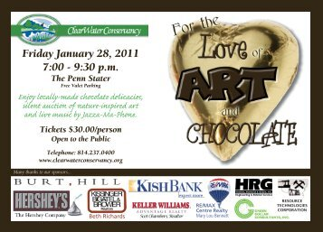 Friday January 28, 2011 7:00 - 9:30 p.m.