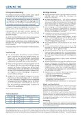 Produktdatenblätter - UZIN - Seite 2