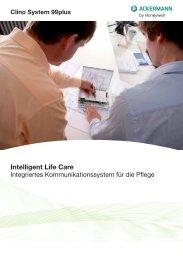 Ackermann - Clino System 99plus/2 (PDF) - Effexx