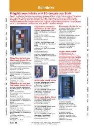 Aufbewahrungsregal Seite 96 - Lehrmittel-Vierkant