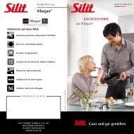 Silargan® - EKT GmbH WebShop