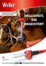 HELLIGKEIT, DIE BEGEISTERT - Apex Tools