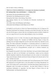Prof. Dr. Rolf G. Heinze, Einführung VIELFALT UND ...
