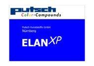 Informationen-ElanXP.pdf deutsch - Putsch.de