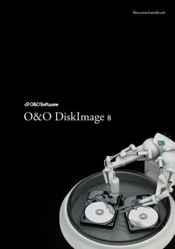 O&O DiskImage 8 Handbuch - O&O Software