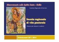 Scarica la presentazione della scuola - RnS Sicilia