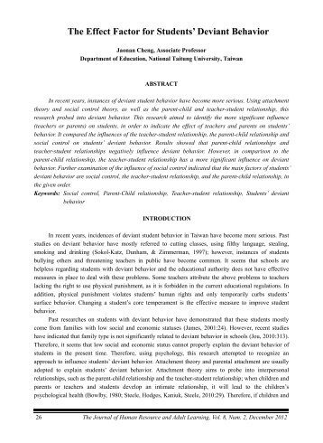 the effects of dota to the behavior of the students A study of the effect of social influence on the college student's attitude and behavior for playing online games dong-jenn yang, i-shou university, taiwan yi-kun chen published this no reads.