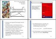 PowerPoint - Mon_Aussenw_2006 - Universität Passau