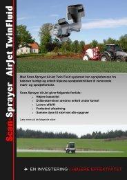 Download brochure som PDF - Scan-Agro