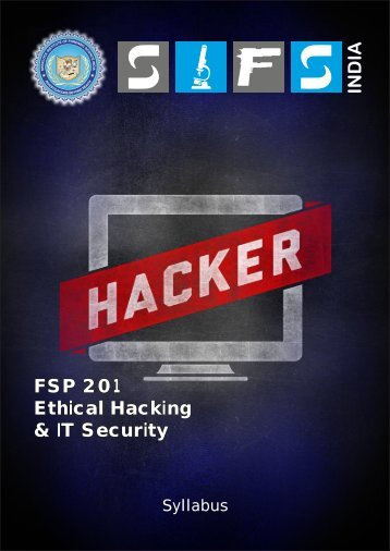 FSP 201 Ethical Hacking
