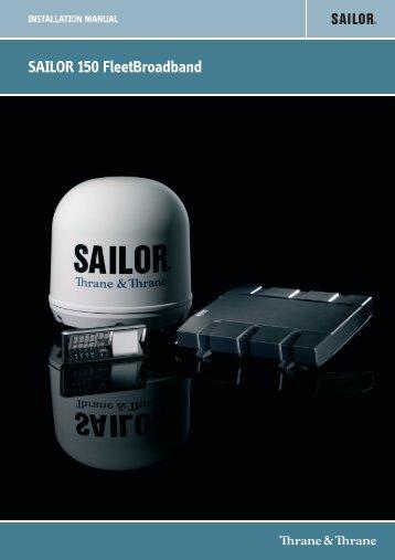 sailor dt4646e data terminal rh yumpu com