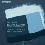 beethoven the late quartets camerata nordica terje ... - eClassical