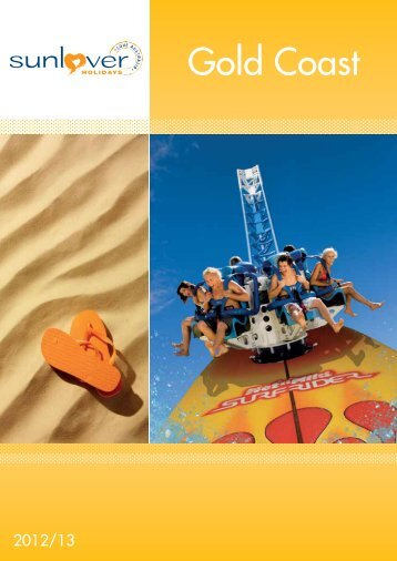 Gold Coast - Travelpoint Holidays