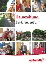 Ausgabe 4 - Volkshilfe Steiermark