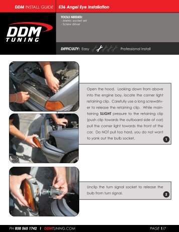 Download - DDM Tuning