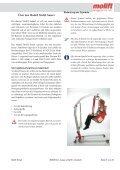 Molift Group AS - Kuhn und Bieri AG - Seite 4