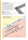 Referentie systemen voor draadvonken - Page 6